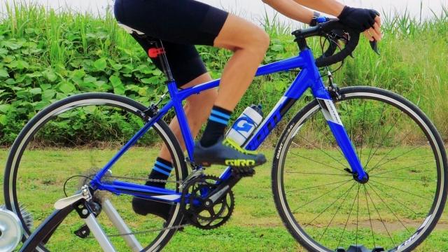 ロードバイクのペダリングのポイント 正しくペダルを動かして疲労を軽減!