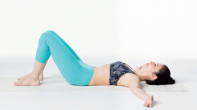 時計の動きで腰痛予防! 理学療法士が提唱するプレワーク「ぺルヴィック・クロック」とは?