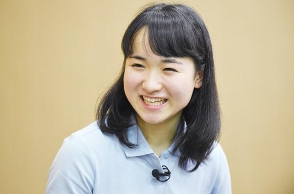 卓球界の若きエース、伊藤美誠が「勝利のため」に実践していることとは?