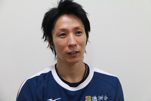米田功は金メダル獲得が決まってからも、なかなか実感が湧かなかったという