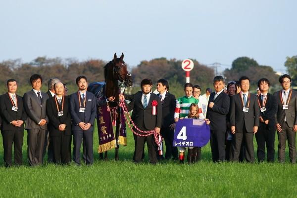 藤沢和雄調教師は史上2位、現役トップの天皇賞6勝目