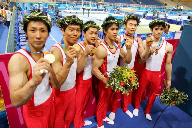 28年ぶりの金メダルを獲得した日本チーム。しかし、選手たちはその実感がなかなか湧かなかったようだ