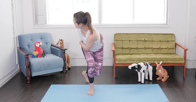 肩甲骨柔軟エクササイズ 肩こりや猫背が気になるならコレ!
