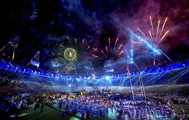 2012年のロンドンオリンピック・パラリンピックは、社会に問題を抱えながらも、スポーツの感動によって乗り越えて素晴らしい大会となった