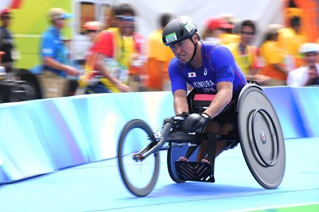 リオデジャネイロパラリンピックでは10位。東京大会でさらに上の順位を目指す