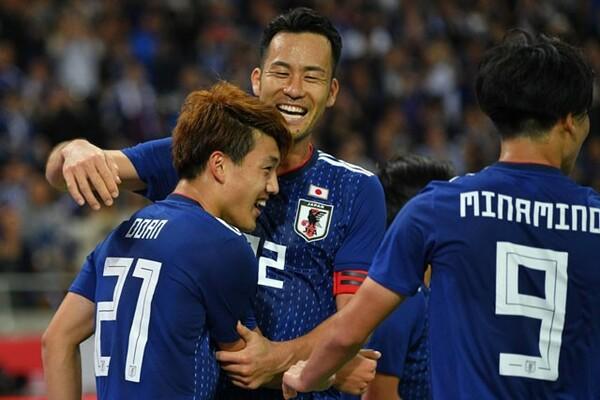 日本が狙うのは2大会ぶりの王座奪還。最多5回目のアジア制覇を果たすことができるか