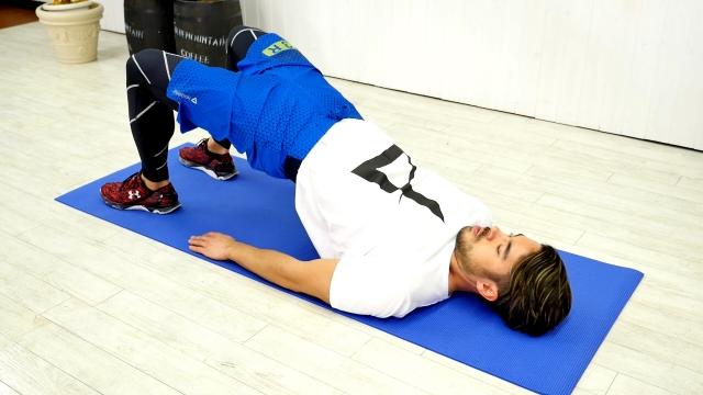 2種類のトレーニングで下半身強化 太ももとお尻を鍛えて筋肉美を目指せ