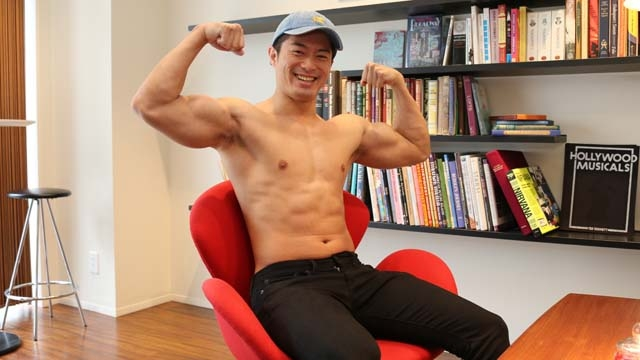 お酒は筋肉にとって百害あって一利なし? 筋肉系YouTuberに聞く! 正月太り対策(2) コアラ小嵐
