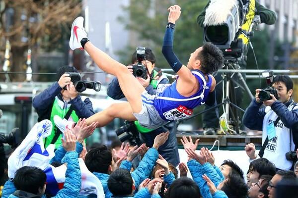 初の総合優勝を果たした東海大は、主力として活躍した3年生が来季も残る。果たして今後の展望は!?