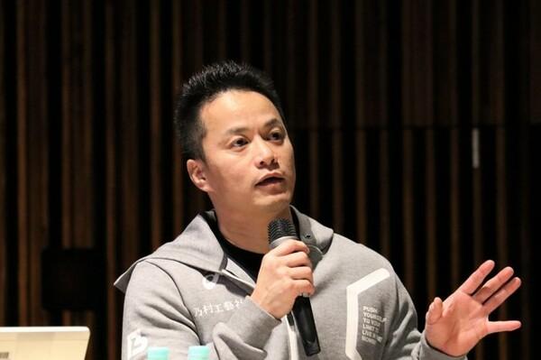 「声援は力をくれる」と力強く語る西崎さん。強力なバックアップを背に、東京2020パラリンピック競技大会を目指す