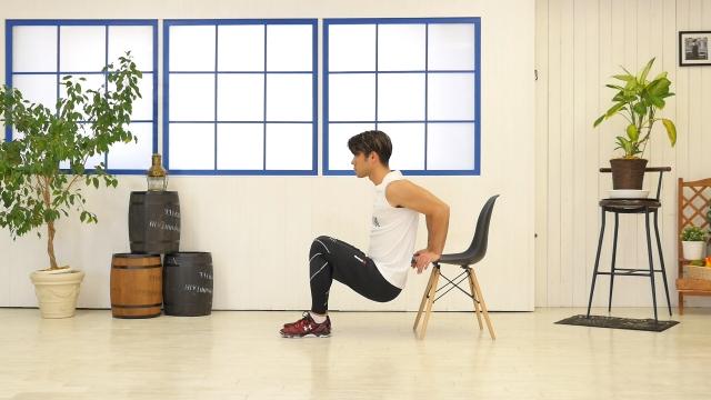 腕を鍛えるトレーニング 上腕二頭筋・上腕三頭筋を鍛えるコツは