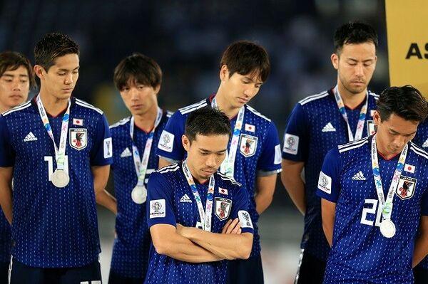 """アジア杯準優勝の厳しい現実 """"日本らしさ""""の追求は3年後に吉と出るか ..."""