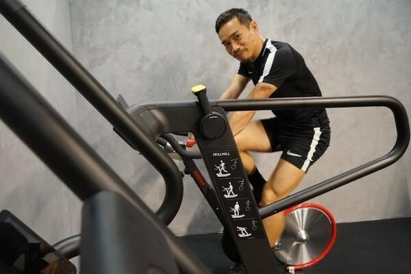 アジアカップの悔しさを原動力に変えて、日々の努力、トレーニングに力を入れていきます