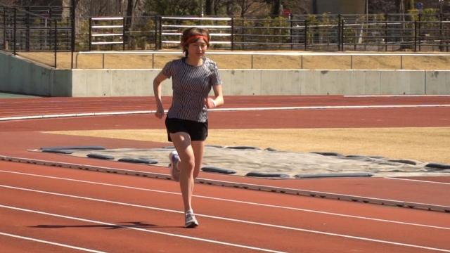 脚バテ軽減に「ヒップリフト」 バテない下半身を作るトレーニング