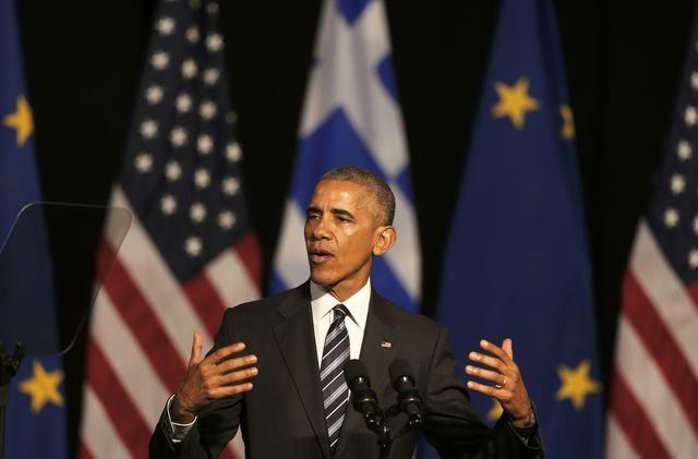 人を感動させる話術を持つ米国のオバマ前大統領。日本の若い人も言語を磨いてほしいとモーリーさんは語る