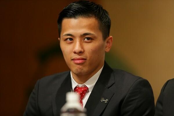 富樫は個人だけでなく、チームとしての成長を感じていた