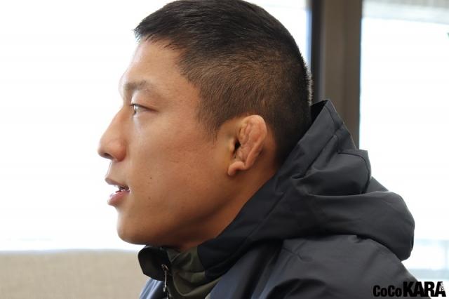 堀口恭司が語る海外を拠点にする選手の食生活と練習環境