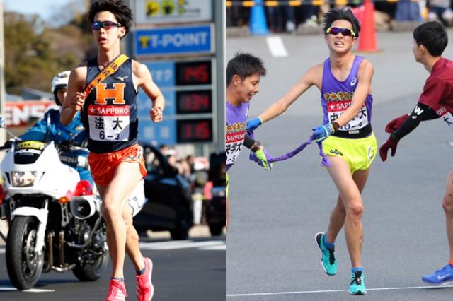 厚底vs.薄底 東京マラソンで履くならどっち? 箱根ランナーたちに聞くリアルな履き心地 ―アディダス編―