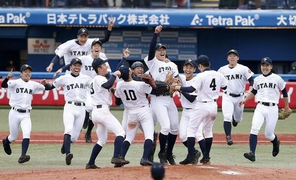 初出場で神宮大会を制した札幌大谷。勢いに乗り、初の甲子園でも躍進を見せられるか