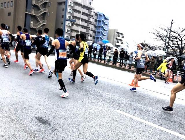 サブスリーランナーが実践ーマラソン前のサプリメントのとり方ー