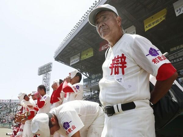歴代最多の甲子園通算68勝を誇る高嶋前監督はどんなに勝っても学び続けた