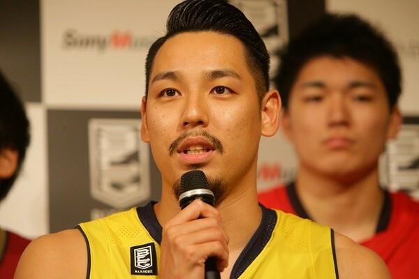 栃木の遠藤祐亮は「川崎さんはインサイド陣が強力」と警戒