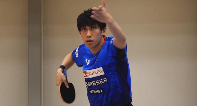 吉村真晴選手も実践。試合を想定した「サーブ練習」をするためのポイントとは