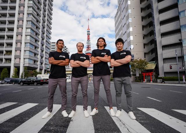 世界基準の日本人セーラー・高橋レオ 夢は五輪メダルとアメリカズカップ出場(4)