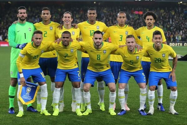 W杯以降、ブラジル代表はどう変わったのか