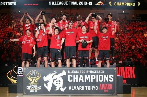 アルバルク東京の2連覇で幕を閉じた3季目のBリーグ。盛り上がりはどうだったのだろうか