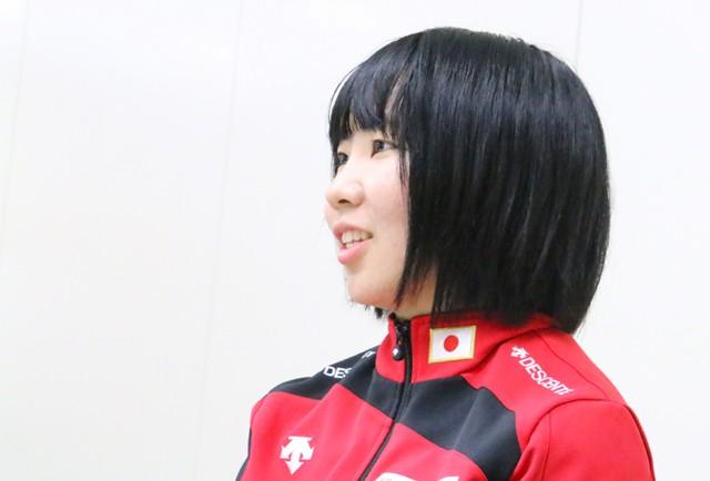 17歳フェンサー・上野優佳が見据える未来「今がゴールではない。目指すはその先」(5)