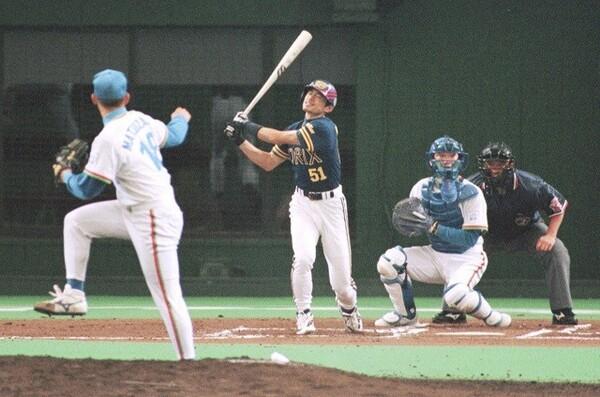 「自信が確信に変わった」という松坂の名言は、イチローとの初対戦から生まれた