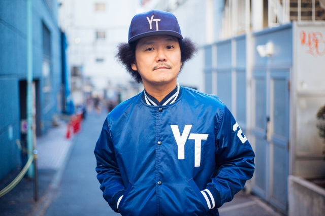 オカモト MOBY タクヤ(SCOOBIE DO)│野球で、文化とファッションを楽しむということ【前編】