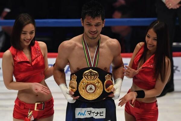 2017年10月、エンダムとの再戦を制して王座を獲得した村田諒太。ブラントとの再戦も勝利で飾り、王座奪取となるか