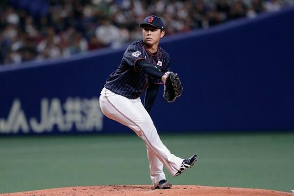2年目の昨季は6勝を挙げ、秋には日米野球メンバーの一員に。本拠地・ナゴヤドームで好投を見せた