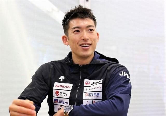 男子エペで世界ランキング1位の見延和靖がフェンシング観戦のポイントを力説