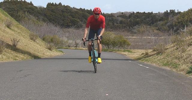 ロードバイクで上り坂をラクに走行したいなら。効率的なダンシングテクをチェック!