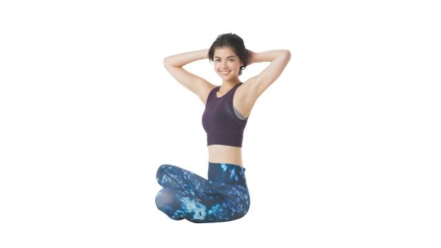 腹筋の基礎「腹斜筋」の鍛え方|側屈・体をねじるポーズが上達!