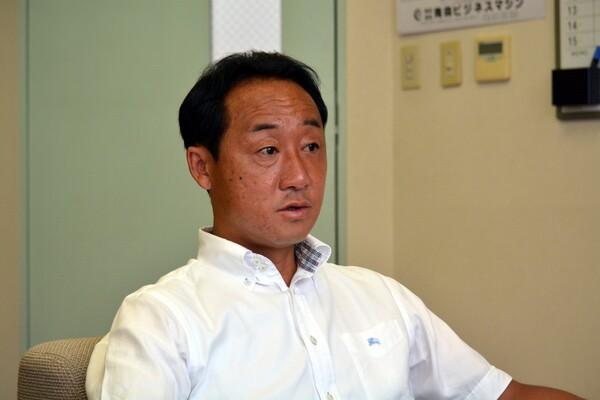 05年度にインターハイを制した実績を持つ青森山田の黒田監督は、現行の大会をどのように見ているのか