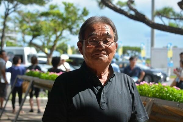 40年以上高校サッカー界に携わってきた東福岡の志波総監督は、インターハイに対し独自の見解を示した