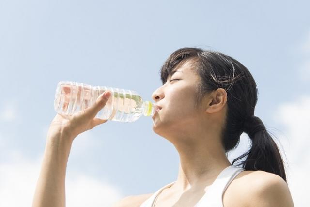 塩分補給の適正化で夏のRUNは楽になる