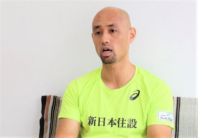 東京2020でも活躍が期待されるレジェンド・山本篤がパラ陸上の魅力について語る