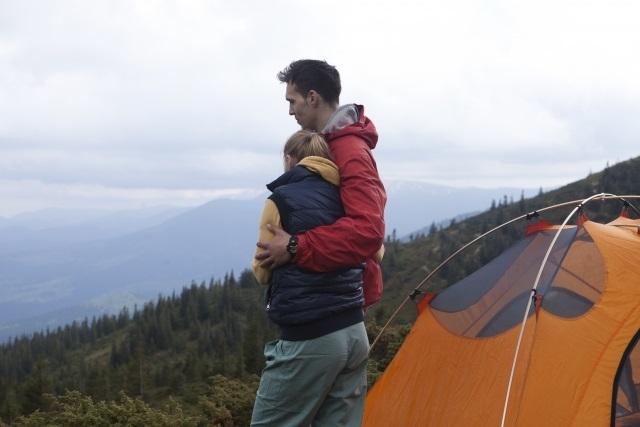 自然に触れながらハイキング婚活で仲を深めよう!
