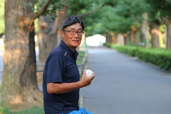 さまざまな活動を通して現在の野球界の問題点を発信している上田氏。心の中には「数々のピッチャーを潰してしまった」という後悔の念がある