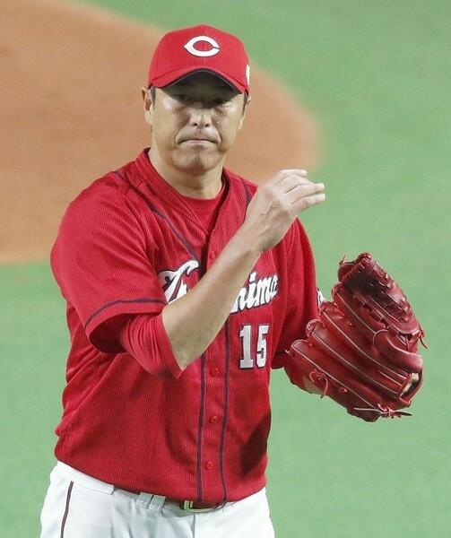 日米通算533試合に登板した黒田氏が語る、「長く投げ続ける」ために大切な考え方とは?