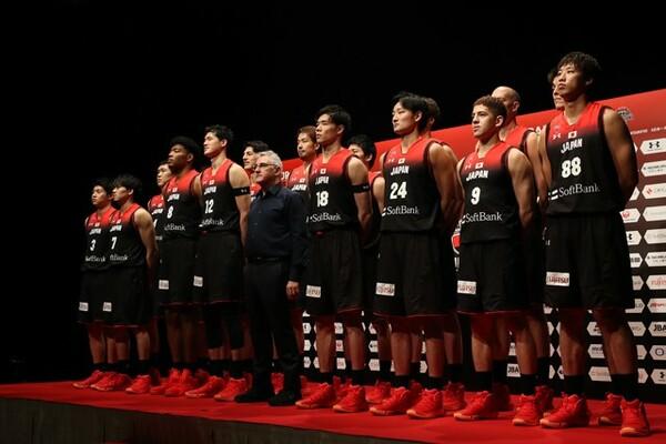 """""""史上最強""""の代表チームは日本バスケ界に明るい未来を見せてくれている"""