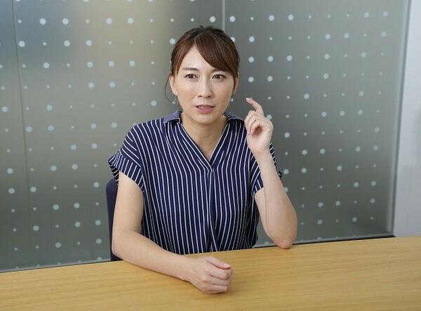 小椋さんは自らの体験も踏まえつつ、日本勢の現在の状況を語ってくれた
