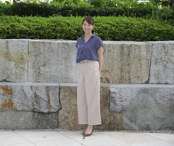 女子ダブルスの第一人者として日本を引っ張った小椋久美子さんが、世界選手権の展望を語った