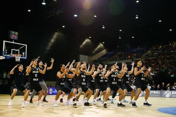 12日、14日と日本が対戦するニュージーランド。試合前の「ハカ」にも注目だ