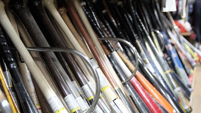 【少年野球】バッティングの上達に木製バットがおすすめな理由 厳選5本を紹介